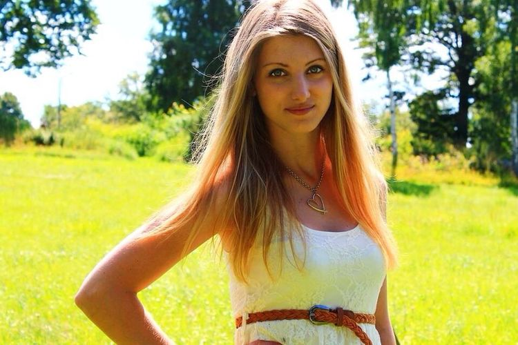 Miss the summer.... Summer2013 Summergirl Sweden Love