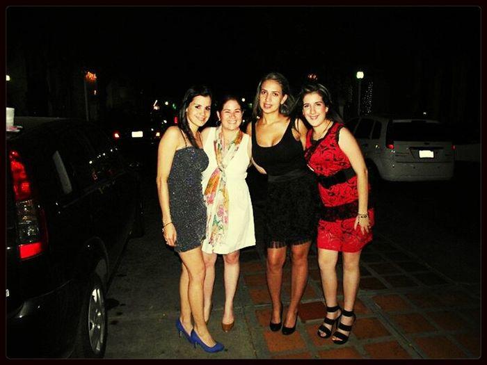 Party Family LoveThem  Girls