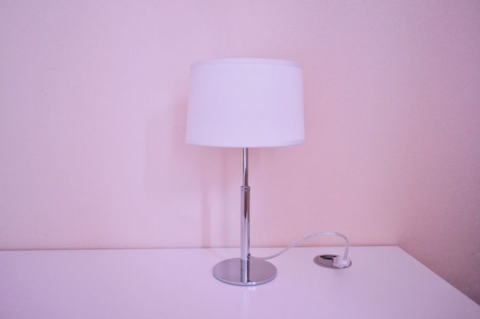 Lamp Lamp Post Lighting Equipment Pink Pink Color Simplicity Minimal Minimalobsession Minimalism One Object Design Interior Interior Design Interior Style Lifestyles From My Point Of View Home Decoration  Home Interior Furniture Design Furniture Photography The Week On EyeEm Pastel Colors The Still Life Photographer - 2018 EyeEm Awards