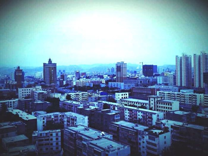 my city City View