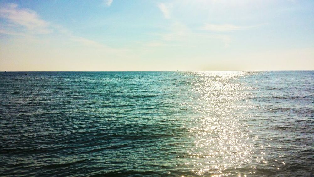 Sparkles Sunshine Water Reflections Waterscape Water_collection Watching The Waves Greatlakes Lake Michigan Waterscapes Deceptively Simple Landscapes With WhiteWall Blue Wave