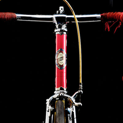 Bicycle Classic Bicycle Classic Bike Steel Frame Custom Bicycles Handmade Black Background First Eyeem Photo