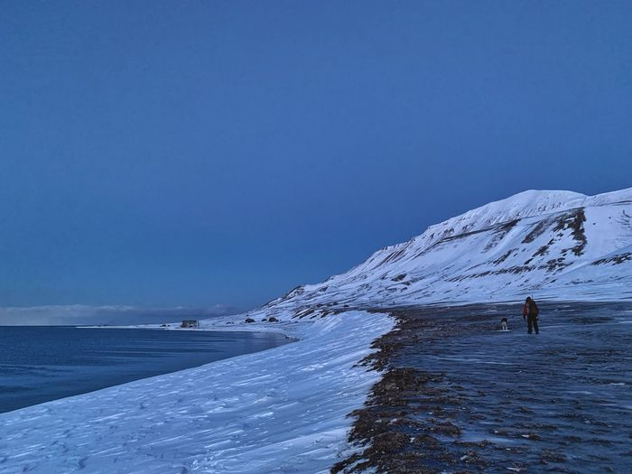 Photo taken in Longyearbyen, Svalbard and Jan Mayen Islands