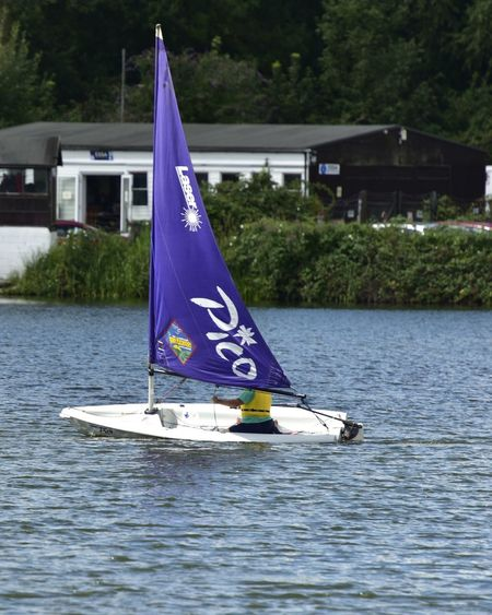 Nautical Vessel Sailing Broxbourne Sailing Club Sailing BoatsSailing Club Tranquility Water Summer Outdoors Sport Lake Leisure Activity