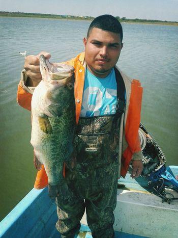 Fish BIG Bass Fishing