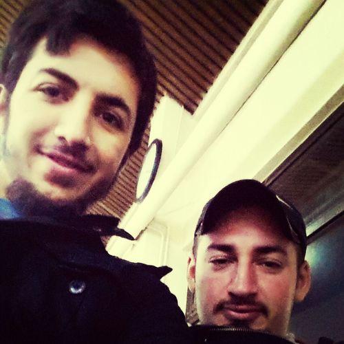Kardeş♥ Traveling Selfie ✌ Trabzon