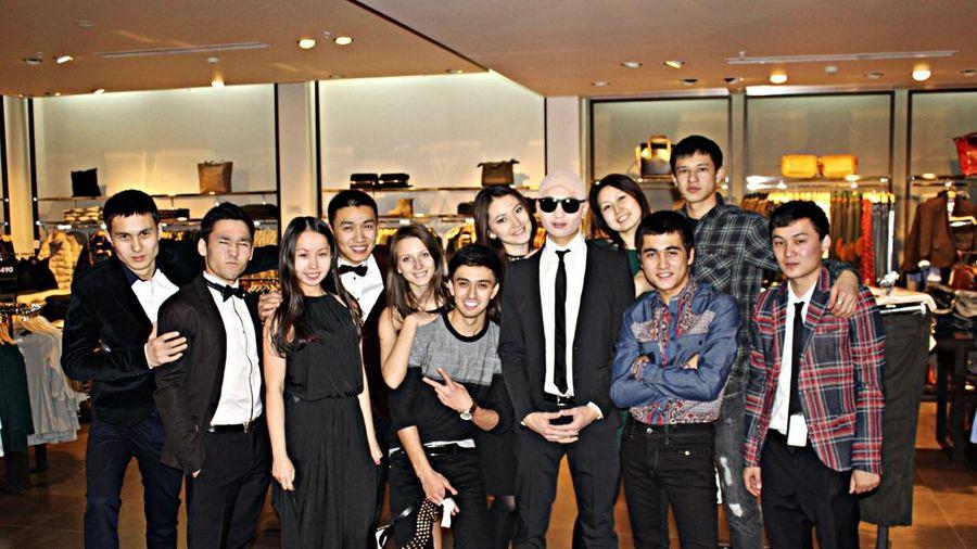 No Filter Old Pic  Inditex Zara