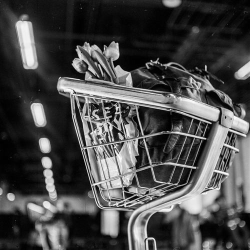 An analog shot Analog Camera Analog Photography Analog Black And White Photography Black And White Airport Arts Culture And Entertainment Indoors  Night Focus On Foreground Close-up No People Selective Focus Leisure Activity Car Still Life It's About The Journey