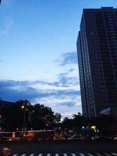 BanQiao New Taipei City Enjoying Life