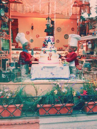 Fairytale  Tbilisi