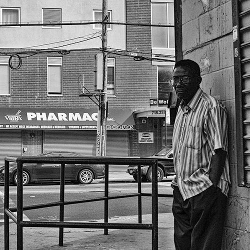East Flatbush Brooklyn NY Fall 2015 NYC Street Photography Streetphotography Brooklyn NYC Ricoh Gr