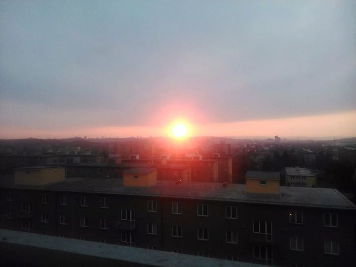 Prague Sun