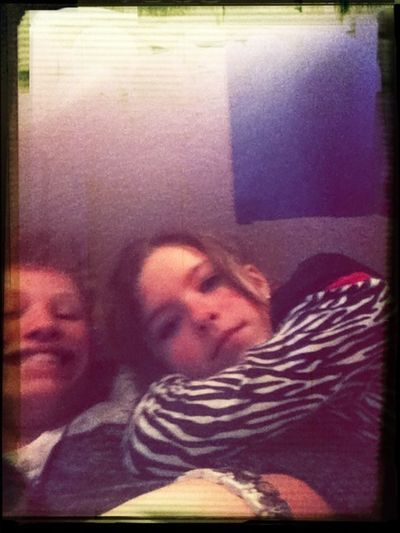 Nice Day with my Cousin ronja :D i <3 u ronja ! :D