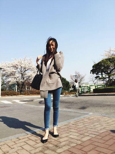 Hello World Seoul Spring Fresh