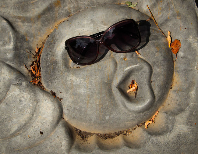 Amazement Amazement And Wonderment Close-up Day No People Outdoors Sunglasses Wonderment