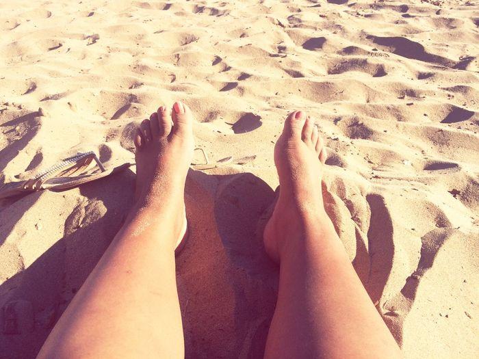 Holidays vias plage