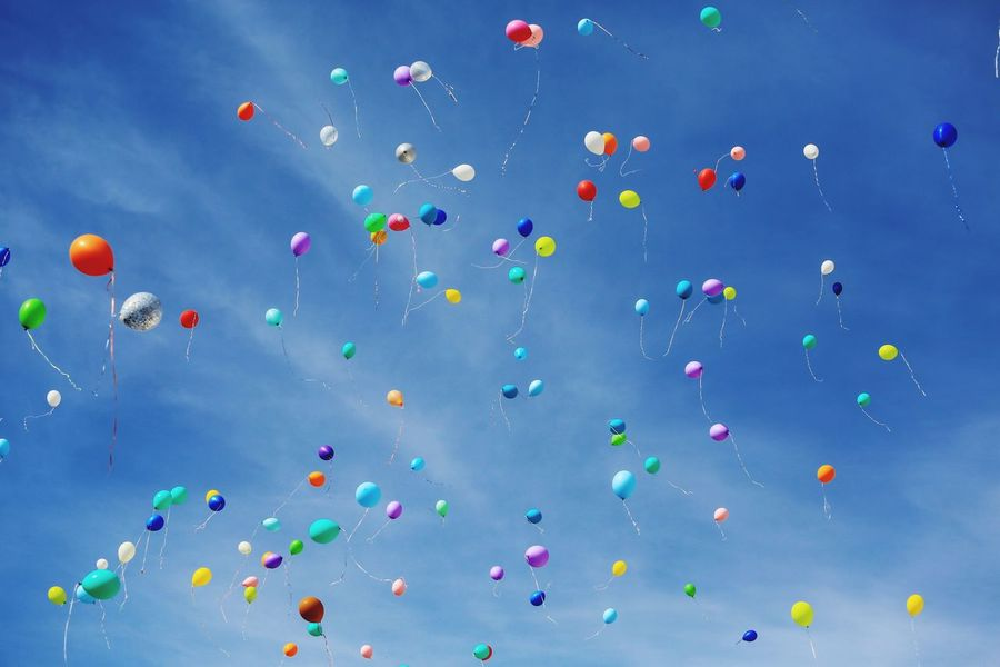 50+ Balloons Pictures HD | Download Authentic Images on EyeEm