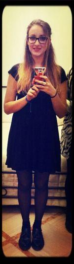 #nero#sabato#rosso#me