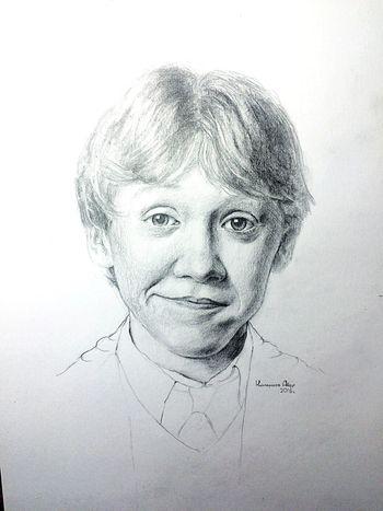 Art Draw Harrypotter рисунок Artistic Art, Drawing, Creativity Sketch Art Gallery