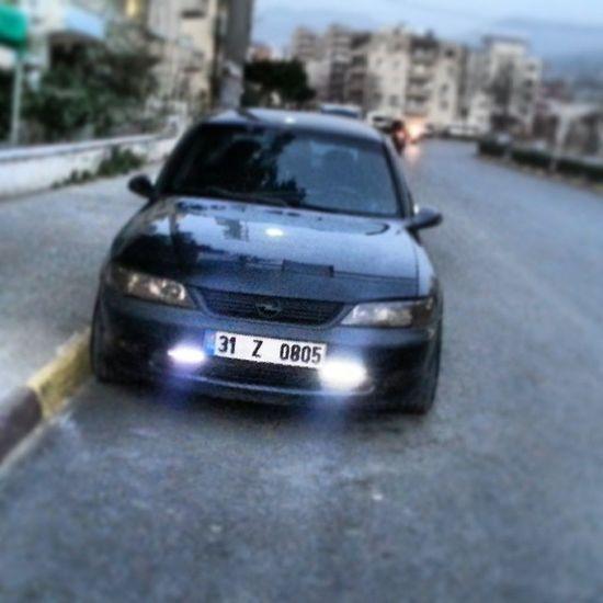 İskenderun Vauxhall Vectra Opel gtc tuning