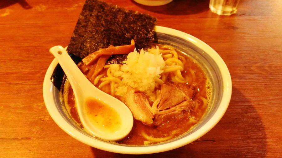 11182016 向ヶ丘遊園 Lunch Time! Ramentime🍜 ラーメン Noodle Soup 飛優雅