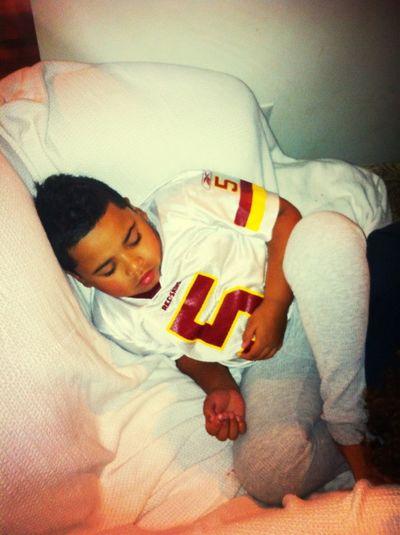 Lil Bro Sleep