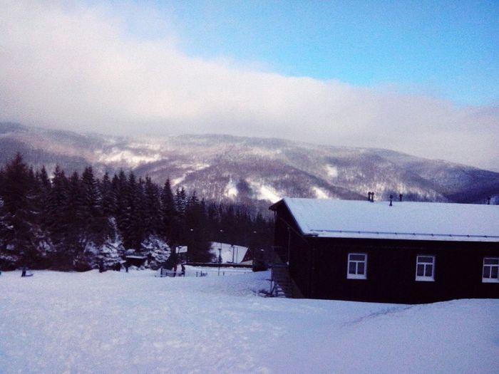 Snow ❄ Besttime Enjoying Life First Eyeem Photo