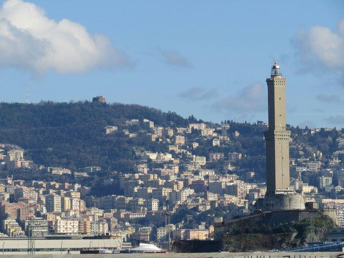 Genova Zena4ever Perfekt Day Lanterna Di Genova