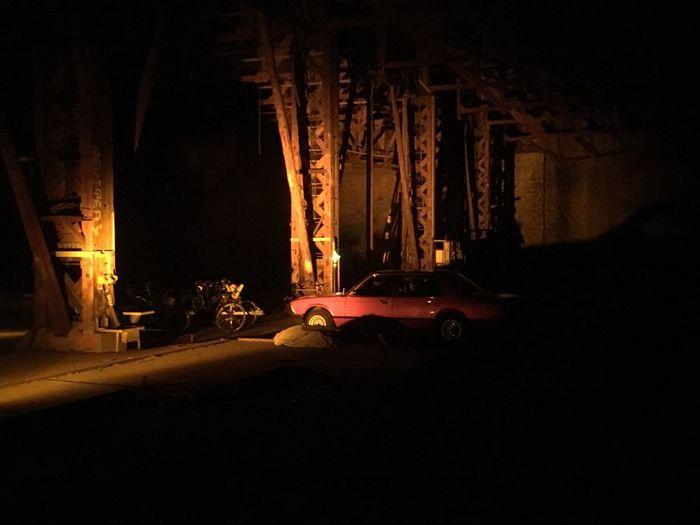 Car Night Motor Vehicle Transportation Mode Of Transportation Illuminated Land Vehicle
