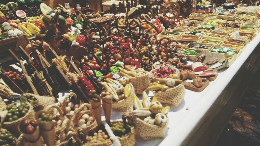 Presepio Traditions Christmas Napoli