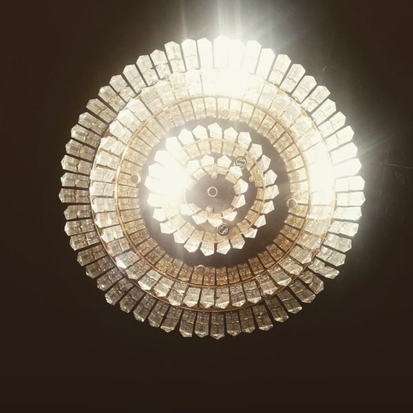 Light Palladium Ceiling