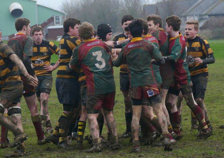 Rugby Fight Rugby Sport Sports Photography Hornets Nest Hornets Rfc Hornets Rugby Club