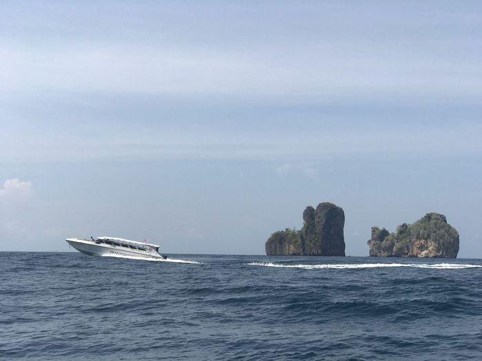 Thai Phi Phi