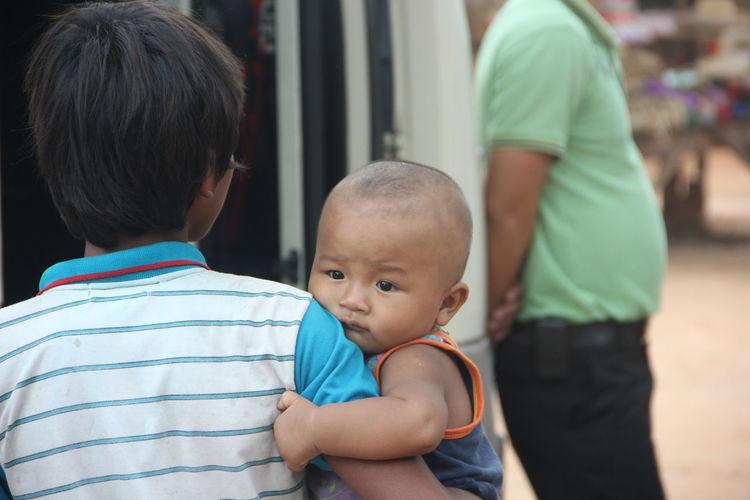 Cambodia Cambodians Siem Reap, Cambodia Cambodia Tour Cambodian Children Child