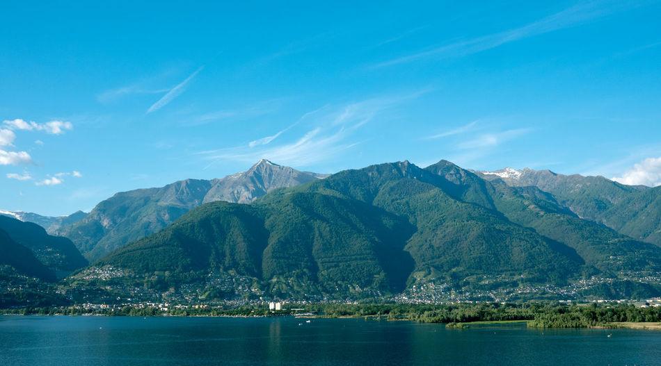 Photo taken in Locarno, Switzerland