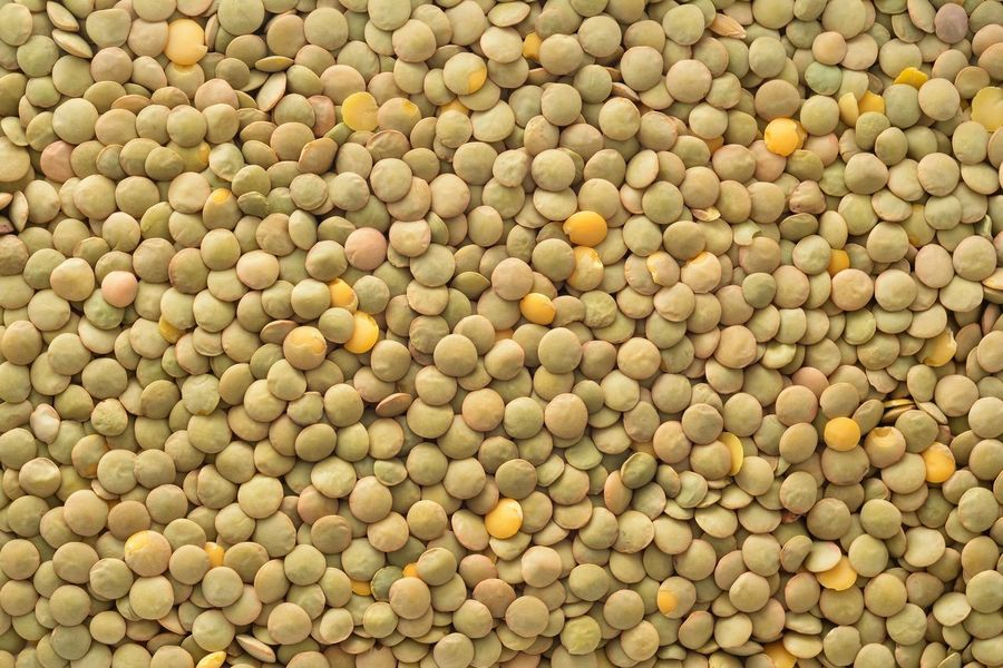 Lentil Lentils Background Texture Food Raw Seeds Healthy Eating Full Frame Backgrounds Large Group Of Objects Close-up Closeup Organic Biofood Vegetarian Food Grain Healthy Healthy Food