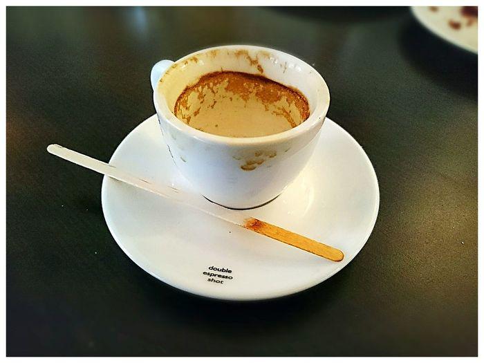 Espressoshot Espresso Doubleshot Coffee Break Coffee ☕ DoubleEspresso Coffeecup