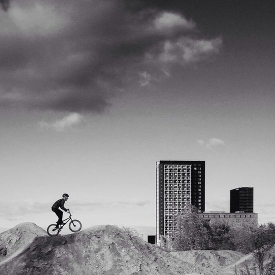 Dirtjump EyeEm Best Shots EyeEm Best Shots - Black + White AMPt_community