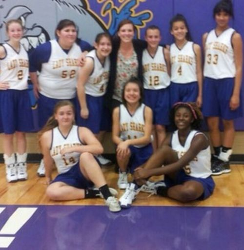 I Miss Basketball . :/