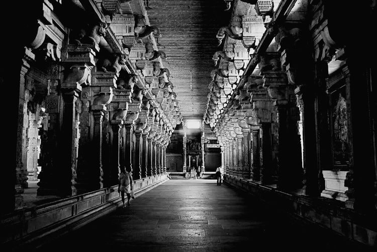 Temples Of Trichy First Eyeem Photo