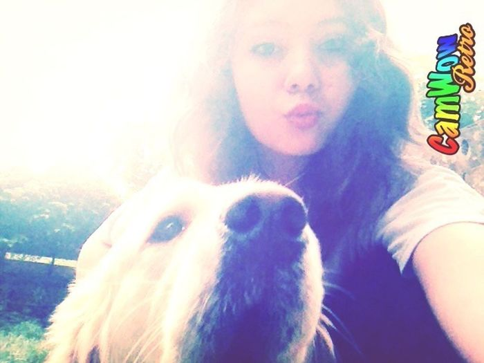Love you :* The best dog*.*<3
