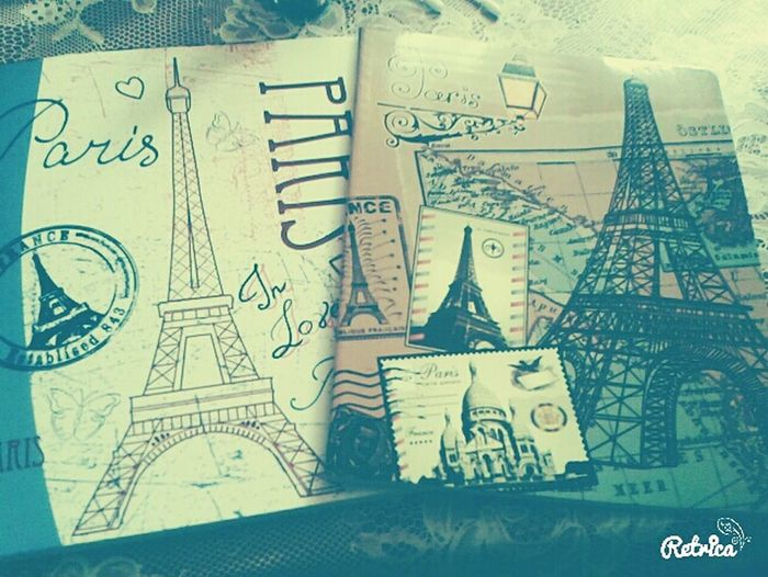 Mynew♥♥ Paris ❤ Eifel Tower ♥