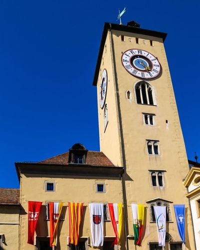 Old town hall,