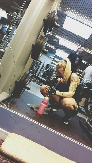 Training time 💪 Training Fitness Training Fitgirl Liftweights Squats Fitnessgirl Musculation  INKEDGIRL Crossfit Girl Workoutgirl Nopainnogain Alternative Fitness Sculpting A Perfect Body