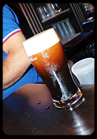 Beer Shamrock Irish Pub Relaxing Cheese!