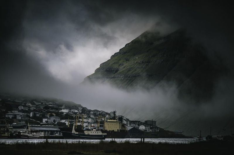 Faroe Islands Faroe Islands Protecting Where We Play