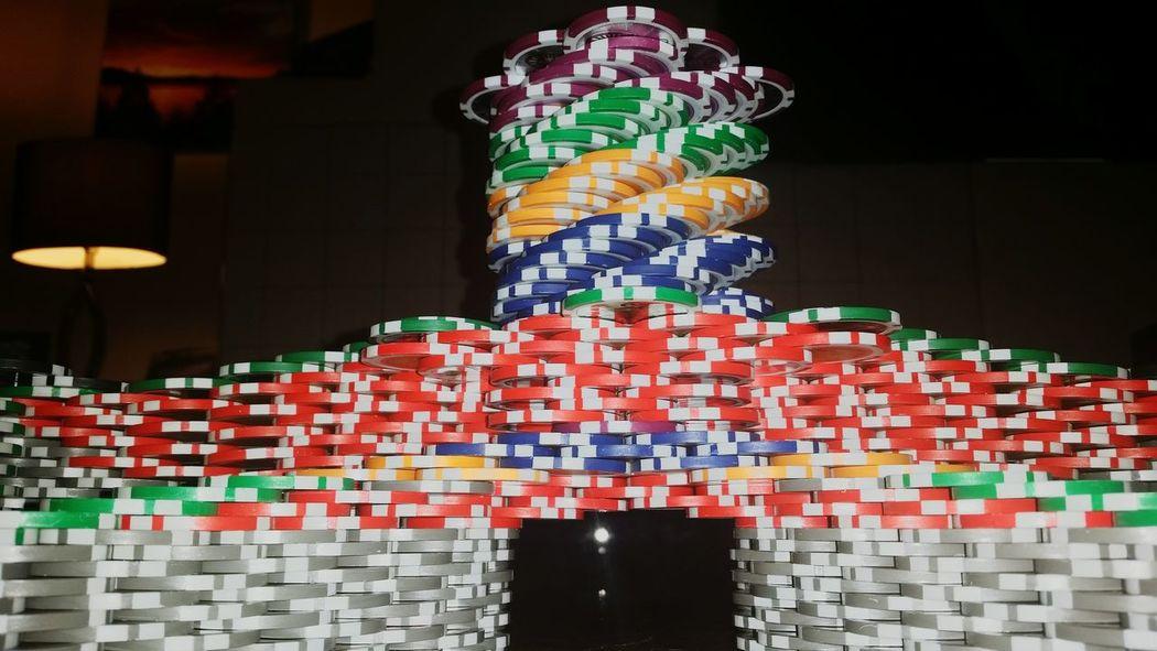 Chip Bridge Column. Stackchips First Eyeem Photo