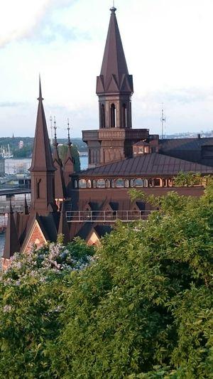 EEA3 - Stockholm