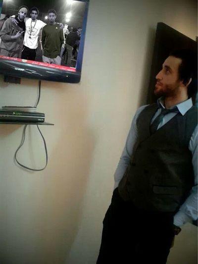 Classic Life  Suit And Tie :* Handsome مسوي يعني المهم هههههه بدله