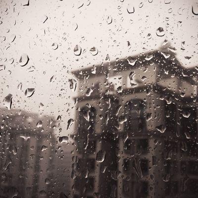 Guangzhou Rain VSCO